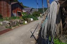 Okishima Island, Omihachiman, Japan