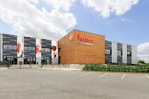 La Factory, Moussy-le-Neuf, France