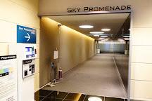 Sky Promenade, Nagoya, Japan
