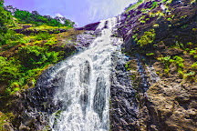 Palaruvi Falls, Kollam, India