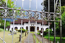 Shakthan Thampuran Palace, Thrissur, India