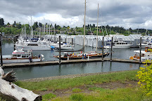 Percival Landing, Olympia, United States