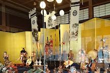 Toyama Memorial Museum of Art, Kawajima-machi, Japan
