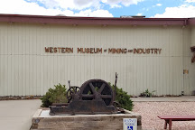 Western Museum of Mining and Industry, Colorado Springs, United States