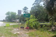 Lower Suwannee National Wildlife Refuge, Cedar Key, United States