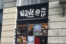 Wave Record Store, Budapest, Hungary