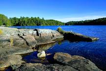 Silent Lake Provincial Park, Bancroft, Canada