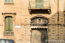 Casa Torniamenti, Milan, Italy
