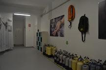 Diving & Combat, Tossa de Mar, Spain