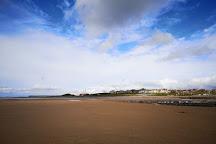 Seascale Beach, Seascale, United Kingdom