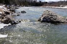 Bighead River Conservation Area, Meaford, Canada