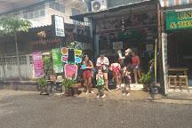 Chic's Nail Salon, Chiang Mai, Thailand