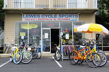 Lewes Cycle Sports, Lewes, United States
