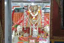 Tanot Mata Temple, Jaisalmer, India