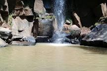 Cascada El Salto, Mazamitla, Mexico