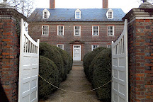 Berkeley Plantation, Charles City, United States