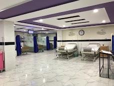 Niazi Vip Block Hospital sargodha