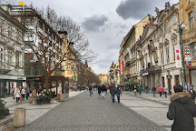Escape Rooms Prague, Prague, Czech Republic