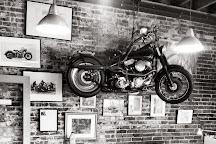 Dubbelju Motorcycle Rentals, San Francisco, United States