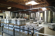 Institution Ale Company, Camarillo, United States