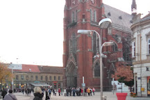 SS Peter and Paul, Osijek, Croatia