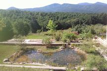 Balkan Botanic Garden of Kroussia, Pontokerasia, Greece