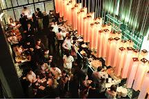 Bamboo Chic Bar, Bangkok, Thailand