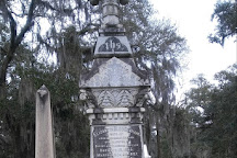 Old City Cemetery, Tallahassee, United States