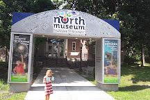 North Museum of Nature and Science, Lancaster, United States
