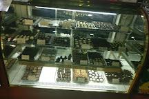 Chocolate Dreams, Kingston, Jamaica