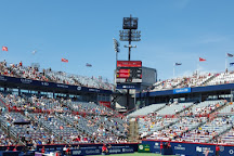IGA Stadium, Montreal, Canada