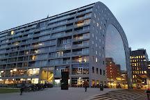 Markthal, Rotterdam, Holland