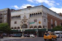 First Corinthian Baptist Church, New York City, United States