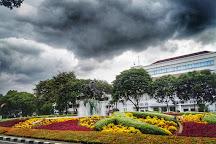 Taman Suropati, Jakarta, Indonesia