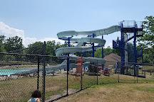 Nay Aug Park, Scranton, United States