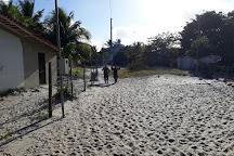 Algodoal Island, Belem, Brazil