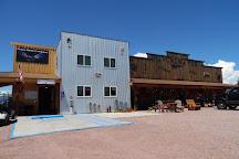 iLean Ride Co Segway Tours, Cañon City, United States