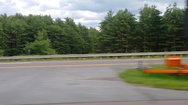 Centennial Woods Natural Area