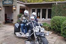 Yorkshire Trike Tours, Masham, United Kingdom