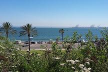 City Beach, Long Beach, United States