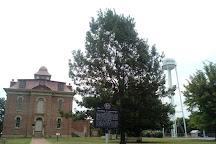 Jacksonport State Park, Jacksonport, United States