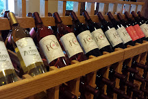 Thatch Winery, Charlottesville, United States