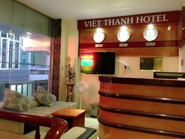 Việt Thanh Hotel