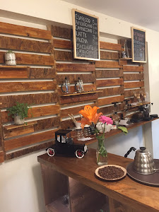 Sentidos Cafe Gourmet 9
