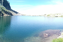 Lac Cornu, Chamonix, France