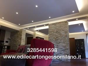 Edile Cartongesso Milano