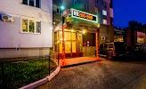 Гостиница Лондон- Париж, улица Пушкина на фото Пензы
