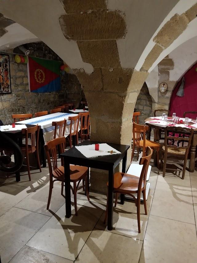 Adulis Café Abyssinien