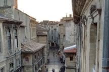 Images In Avignon, Avignon, France