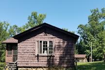 Pickett CCC Memorial State Park, Jamestown, United States